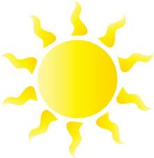 New sun for Facebook